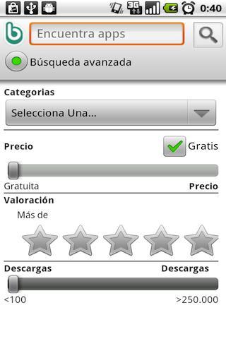 Bubiloop App Recommender