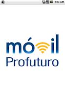 Screenshot of Profuturo Móvil