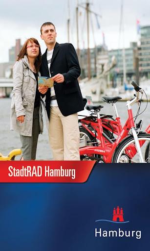 StadtRAD Hamburg