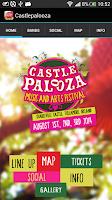 Screenshot of Castlepalooza