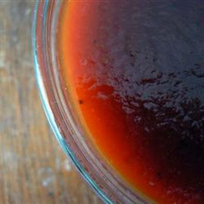 Barbecue Sauce for a Party
