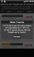 Screenshot of Taxons Les Riches!