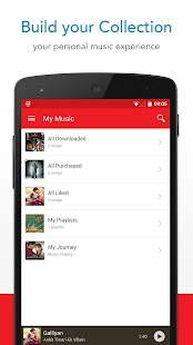 Download Wynk Music: MP3 & Hindi songs APK for Android Kitkat