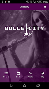 BULLETCITY - screenshot