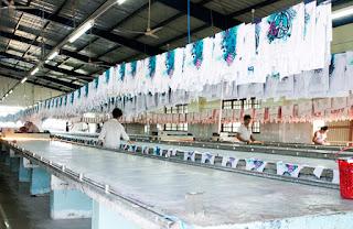 cơ sở in lụa gia công giá rẻ tại TP HCM