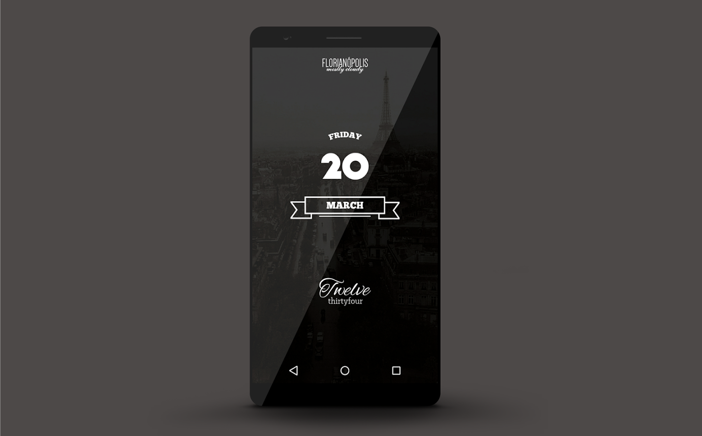 Royal Vintage Zooper Theme Screenshot 10