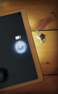 App Flashlight HD LED APK for Kindle