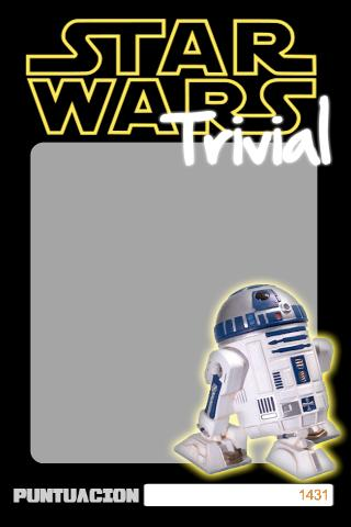 Star Wars Trivial