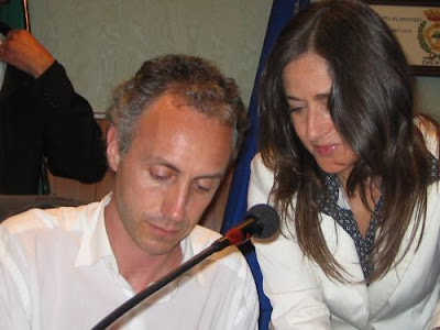 Intervista di Tisbe a Marco Travaglio