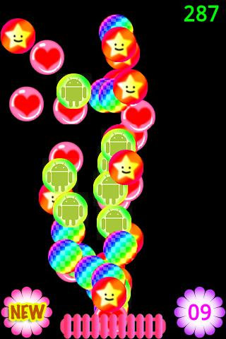Bubbles 泡泡 DX