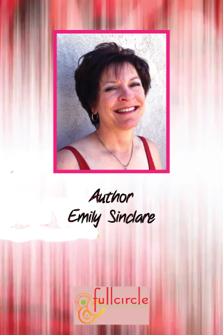 Author Emily Sinclare APK