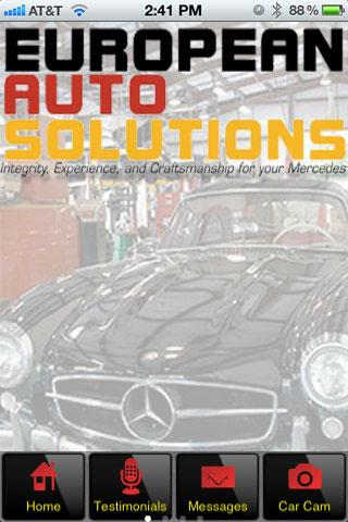 European Auto Solutions