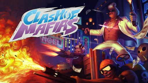 Clash of Mafias - screenshot