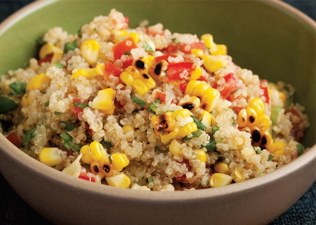 corn salad tomatoes stuffed with grilled corn salad grilled corn ...
