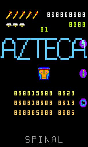 阿茲台克- 01