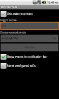 Screenshot of WifiFixerFree