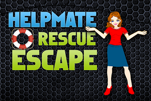 Screenshot of HelpMate Rescue Escape