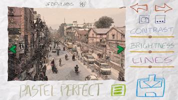 Screenshot of Paper Camera