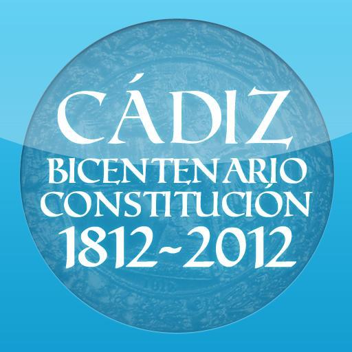 Bicentenario Constitución 1812 LOGO-APP點子