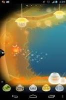 Screenshot of Dreamland Super Theme GO Gold
