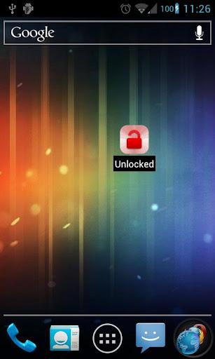 【免費個人化App】免提解鎖-APP點子