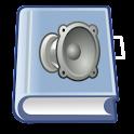 BookDroid icon