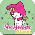 SANRIO CHARACTERS Alarm1 icon