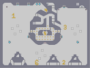 Thumbnail of the map 'Aorta Sorta Map'