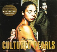 Cultured Pearls - Tic Toc