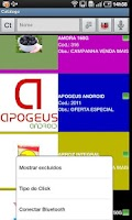 Screenshot of Catalog4 Android - Catálogo
