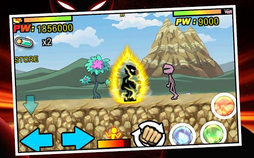 Anger of Stick 3 - screenshot
