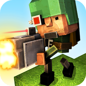 Block Fortress: War For PC / Windows 7/8/10 / Mac – Free Download