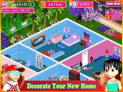 Game Home Design Dream House APK For Windows Phone