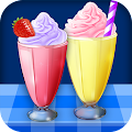 Game Drink Maker: Frozen Milkshake apk for kindle fire