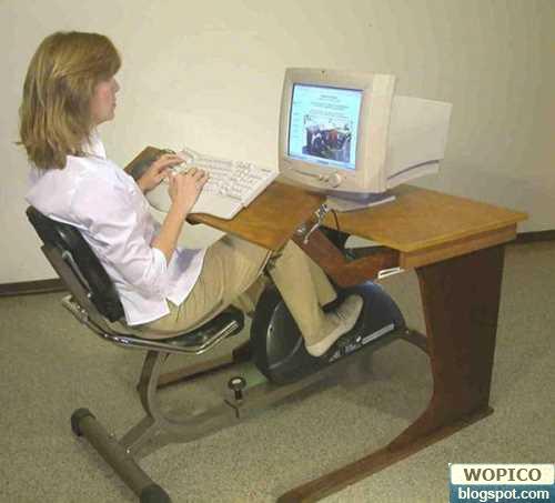 Webmaster Desk