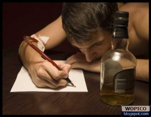 Love Letter Ink