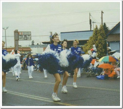 Daffidol Parade 1989