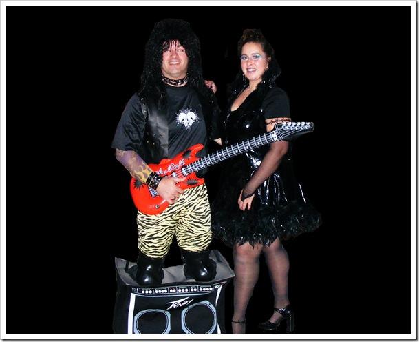 Rockband Rockers E's