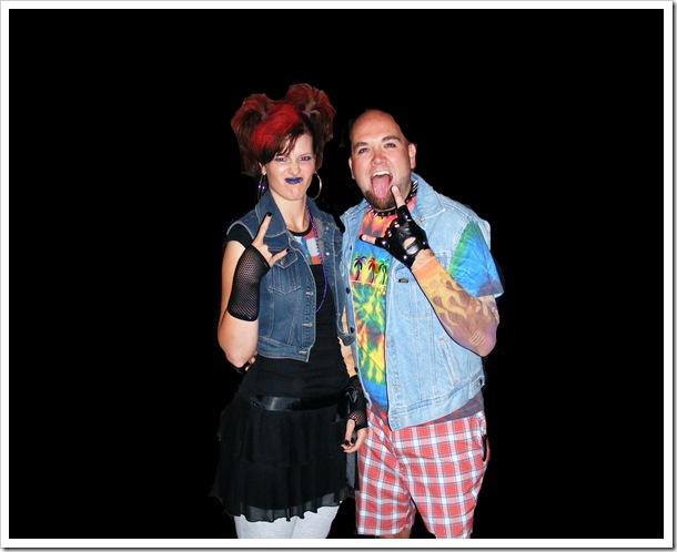 Rockband Rockers W's blk