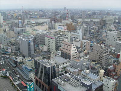 Niigata from Next21