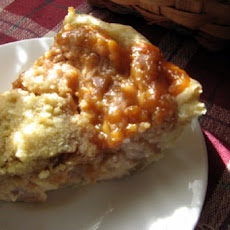 Cream Cheese Apple Pie