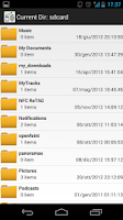 Screenshot of NFC Bulk Writer