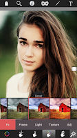 Screenshot of Color Effect Photo Editor