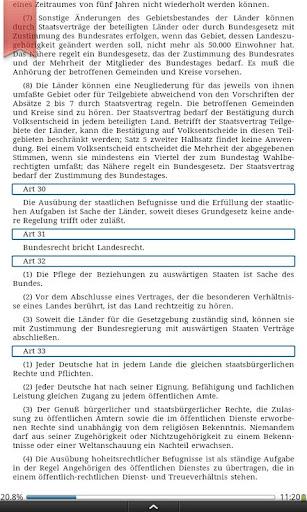 玩書籍App|德國憲法免費|APP試玩
