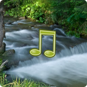 Cover art River Sounds Nature To Sleep