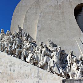 by João Pedro Loureiro - Buildings & Architecture Statues & Monuments