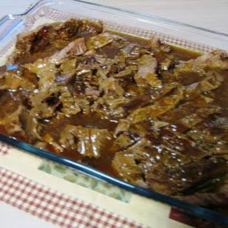 Brisket Of Beef With Gravy Recipes