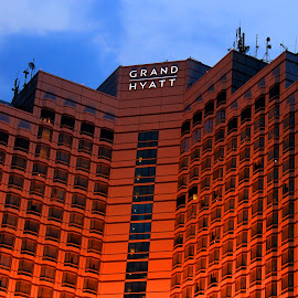 Grand Hyatt HI by Dwi Sulistiyono - Buildings & Architecture Other Exteriors (  )