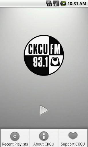 CKCU Radio