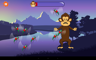 Screenshot of Smash the Mosquito (Free Game)